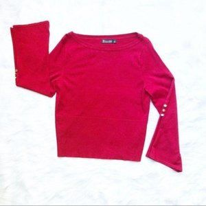 🔴FINAL PRICE! NEW New York & Co. Sweater M